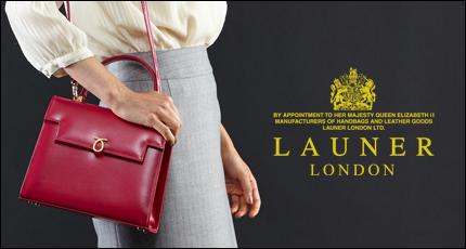 Launer London