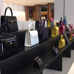 Launer London official limited store at ISETAN SALONE is now open.