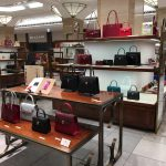 NIHONBASHI MITSUKOSHI upcoming Launer London official limited store